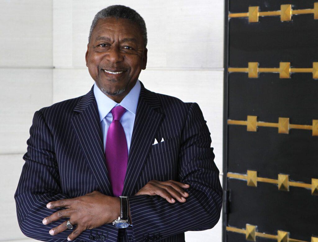 Robert Johnson, primer multimillonario afroamericano