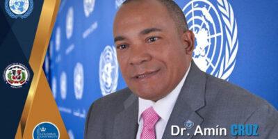 Dr. Amin Cruz