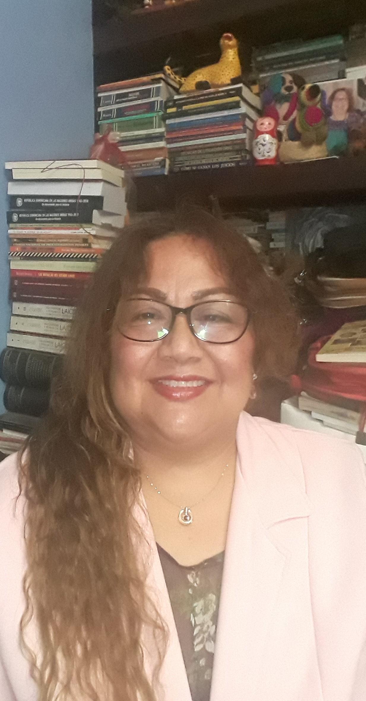 <strong>Araceli Aguilar Salgado</strong>