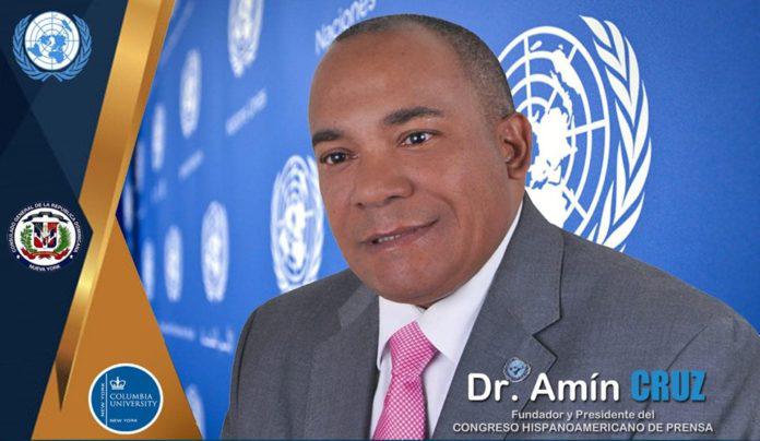Por<strong> Dr. Amín CruzPhD</strong>.