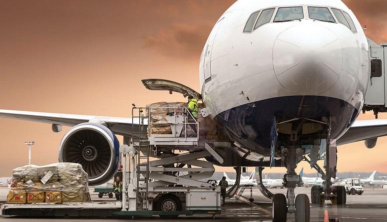 Exportación e Importación aérea