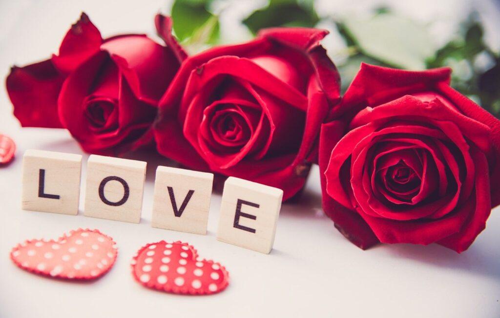 San Valentine - Love