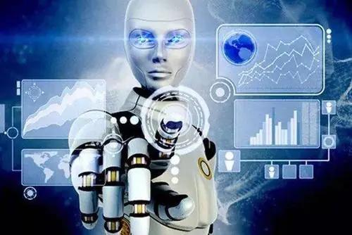 Robot IA