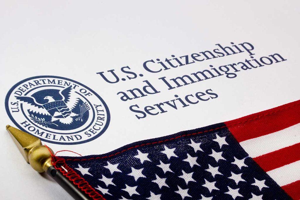 immigration US