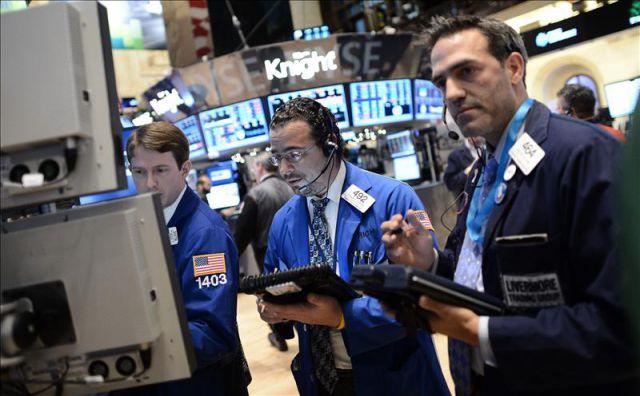 12 Corredores de bolsas de valores
