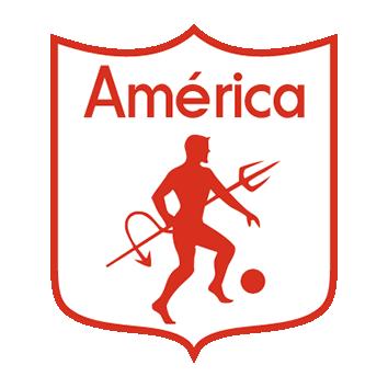 América de Cali - Escudo
