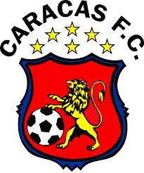 Caracas F.C. Venezuela - Escudo