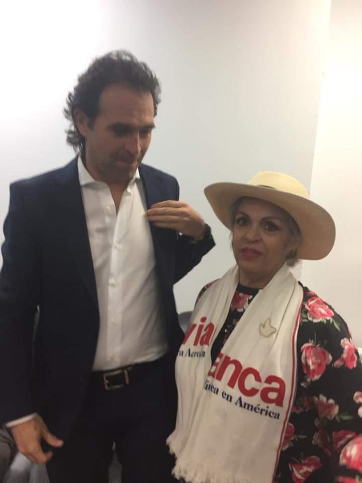 Yolanda Naranjo de Peláez
