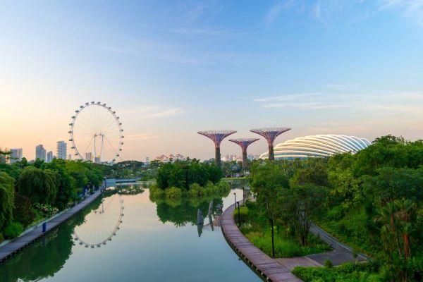 Un horizonte con ciudades más resilientes