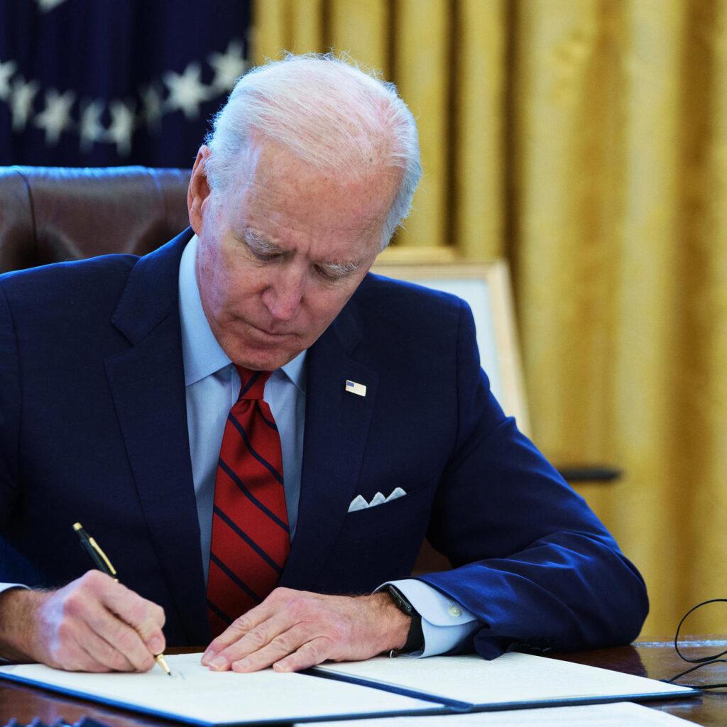 Biden y la nueva ley migratoria
