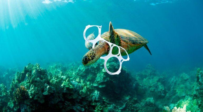 El impacto del plástico en el Medio Ambiente