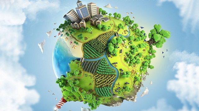 Importancia del Medio Ambiente