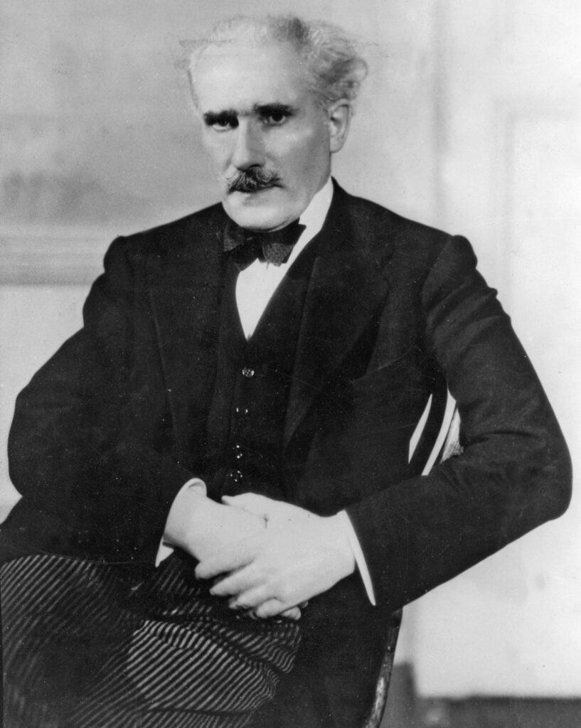 Arturo Toscanini 1935