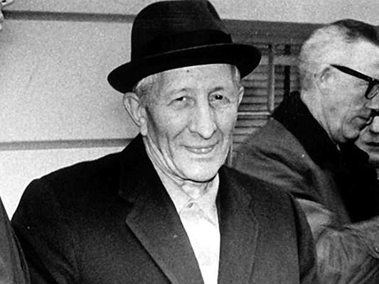 Carlo Gambino