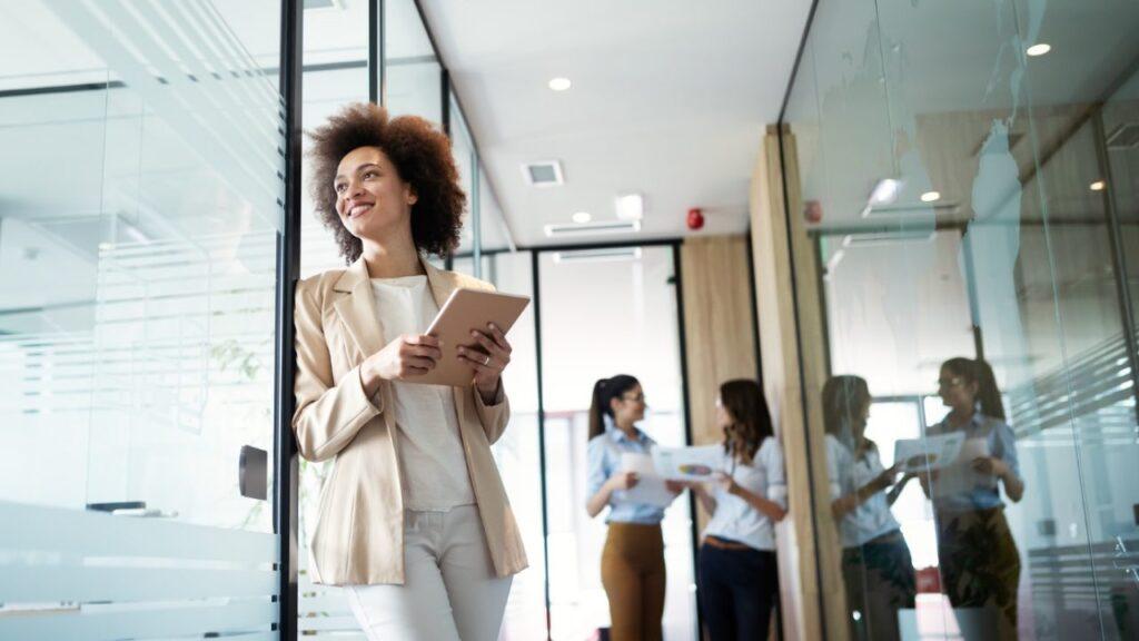El reto del liderazgo femenino