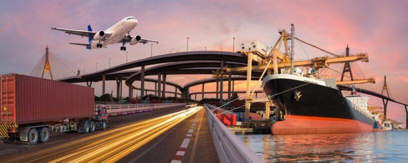 Importaciones y exportaciones