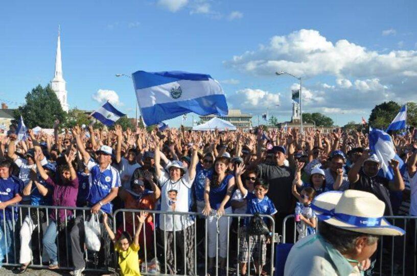 Festival Salvadoreño