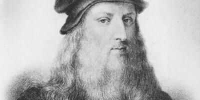 Leonardo Da Vinci es considerado por muchos el mayor genio de la humanidad