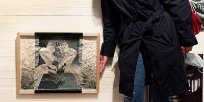 Ching Wen Tsai - Exhibición Blanco y Negro