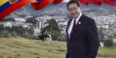 Diego Fernando Muñoz - Orgullo Hispano