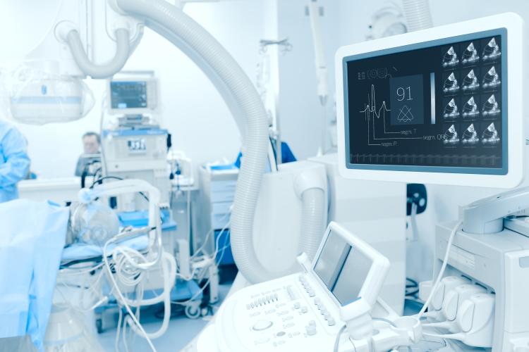 Equipos sanitarios complejos